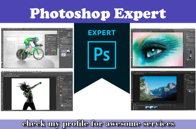 saleemwebs - fiverr - I Will Do All Kinds Of Photoshop Work