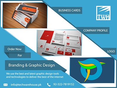 Branding and Graphic Design Banner